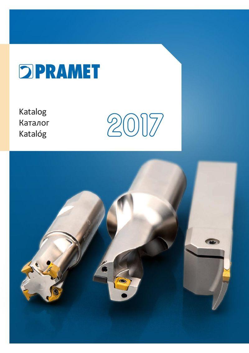 pramet milling